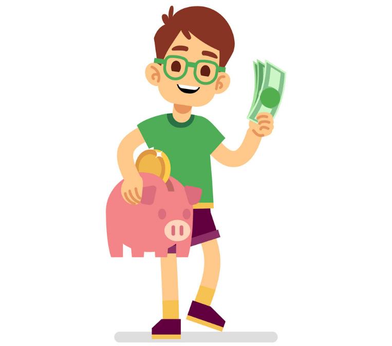 Co zrobić z pieniędzmi uzbieranymi na Komunii
